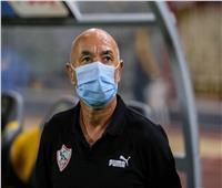 باتشيكو يشيد بلاعبي الزمالك بعد الفوز على المصري