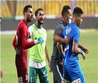 أول تعليق من إمام عاشور على مناوشات مباراة الزمالك والمصري