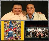 الباسوسي: «سينما مصر» حالة شجن تؤكد أن الثقافة شريان للوعى
