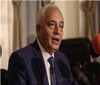 حجازي: «التعليم» تهتم بالمشاركة في مكافحة الهجرة غير الشرعية