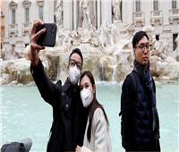 الكمامات إلزامية في روما مع ارتفاع إصابات كورونا