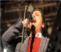 الليلة.. علي الهلباوي يحيي حفلا غنائيا في ساقية الصاوي