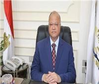 محافظ القاهرة يقرر مد إقامة معرض سوق مصر بالحديقة الدولية