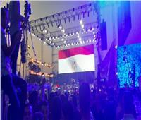 مصطفى حجاج يشارك في احتفالات أكتوبر بـ«أنا ابن مصر»