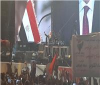 هشام عباس يشارك في احتفالات أكتوبر بأغنية«بلدي»