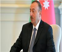 الرئيس الأذربيجاني ينفي أنباء نقل مقاتلين سوريين إلى بلاده