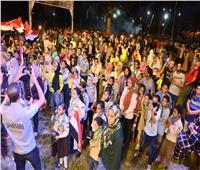 فيديو.. الإسماعيلية احتفلت بذكرى انتصارات أكتوبر