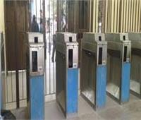 خاص| رئيس السكة الحديد: تركيب بوابات إلكترونية بمحطات القطارات الشهر الجاري