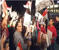 فيديو.. «السويس» تحتفل بذكرى نصر أكتوبر بالأغاني الوطنية ورفع علم مصر