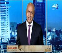 مصطفى بكري: جنود مصر ضربوا أروع الأمثلة في التضحية والبطولة