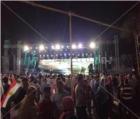 فيديو| مسيرات حاشدة بالمحافظات احتفالا بنصر أكتوبر ودعم الرئيس السيسي