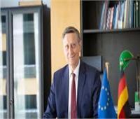 سفير ألمانيا بالقاهرة: تربطنا بمصر علاقة شراكة غير تقليدية
