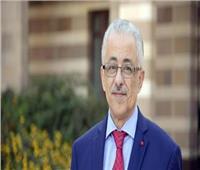 طارق شوقي: حريصون على حماية الطلاب والمعلمين خلال اليوم الدراسي