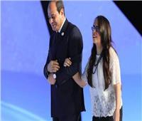هديل ماجد تغني للبنان بحفل افتتاح الدورة الرابعة لملتقى أولادنا