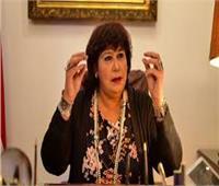 وزيرة الثقافة توجه ببث أمسية نادرة للمشير الجمسى احتفالاً بانتصارات أكتوبر