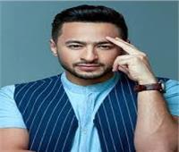 خاص| حمادة هلال يكشف مصير أغنية «طحن x طحن»