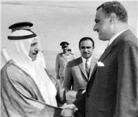 زعماء العالم بكوا لرحيل «ناصر» وودعوه بكلمات المحبة