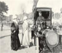 اللعنة على أوتومبيل 1908