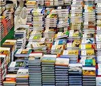 2100 زائر لمعرض الإسكندرية للكتاب في يومه الأول