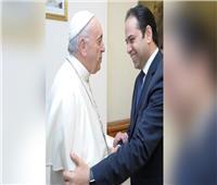 أمين عام «الأخوة الإنسانية» يشارك في تدشين الرسالة البابوية «كلنا أخوة»