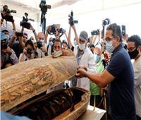 زاهي حواس: اكتشاف سقارة سيكون من كنوز المتحف المصري الكبير