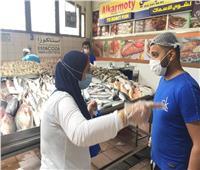 القوى العاملة تتابع أحوال المصريين بأبوظبي