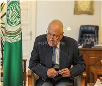 أبو الغيط: دعم عربي كامل لمصر والسودان في مفاوضات سد النهضة
