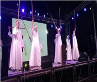 صور| قصور الثقافة تشارك المنيا احتفالاتها بذكرى انتصارات أكتوبر