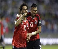 تريزيجيه عن مواجهة محمد صلاح: سيكون يوما مميزا في مصر