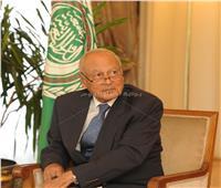أبو الغيط: الرئيس السيسي أنقذ مصر من إعصار كاد يعصف بها