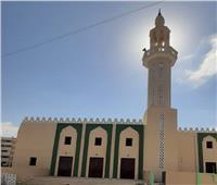منها 7 بشمال سيناء| افتتاح 21 مسجدًا الجمعة المقبلة