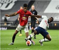الليلة| مانشستر يونايتد وتوتنهام في قمة الدوري الإنجليزي