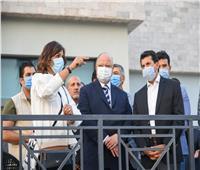 محافظ القاهرة: العاصمة بها 38 حيًا.. ويتردد عليها 6 ملايين يوميًا