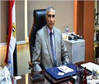 رئيس جهاز مدينة القاهرة الجديدة يتفقد مشروعات الإسكان