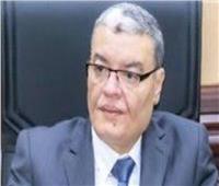 محافظ المنيا يهنئ الرئيس السيسي بذكري انتصارات أكتوبر