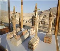 سفراء دول العالم بالقاهرة يشيدون بكشف سقارة الأثري
