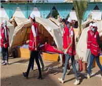القوات المسلحة تنظم مشروعاً لإدارة الأزمات والكوارث بالدقهلية ودمياط