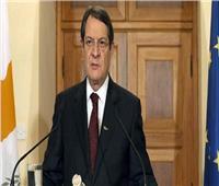 وزير الدفاع القبرصي: اجتماع المجلس الأوروبي أكد دعمه لقبرص واليونان