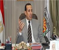 محافظ شمال سيناء: جميع الإمكانيات متاحة أمام متدربي البرنامج الرئاسي