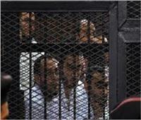 تأجيل إعادة إجراءات محاكمة متهم بحرق كنيسة كفر حكيم لـ 14 أكتوبر