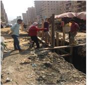 الحكومة تستجيب لاستغاثات أهالي شبرا وتقرر تطور شارع أحمد عرابي