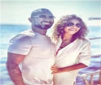 أحمد سعد: الاحتواء سبب حبي لخطيبتي علياء