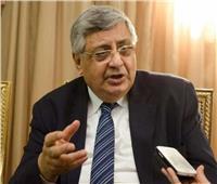مستشار الرئيس: لأول مرة في مصر مشتقات البلازما لمواجهة كورونا تصنيع محلي