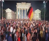 حكايات| «30 عاما من الوحدة».. عندما أعلن الألمان أنفسهم «أسعد شعوب العالم»