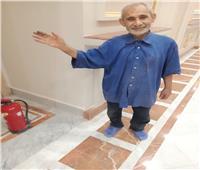 ماسح أحذية النواب: «عبد الناصر» حضر للبرلمان متنكرا.. و«صدقي» دخل الجلسة بدون حذاء