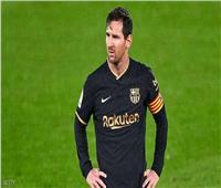 برشلونة يتعادل مع إشبيلية في الليجا