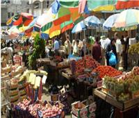 أسعار الخضروات في سوق العبور اليوم 5 أكتوبر