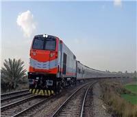 حركة القطارات| 90 دقيقة متوسط التأخيرات بين «القاهرة والإسكندرية» اليوم ١٩ سبتمبر