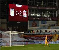 مدرب ليفربول يكشف أسباب «سباعية» أستون فيلا
