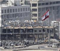 صور| شهران على انفجار ميناء بيروت..الخراب لا يزال هو المسيطر